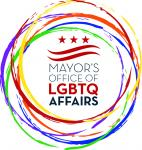 Office of LGBTQ Affairs logo