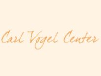 text Carl Vogel Center